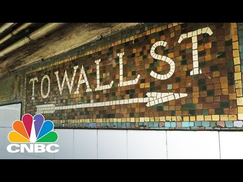 How To Play Dow 20K: Tech, Cybersecurity, Apple | CNBC