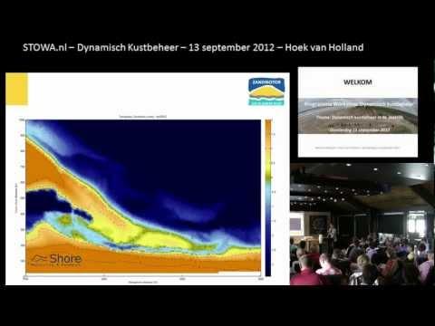 Carola van Gelder (RWS) | Introductie excursie Zandmotor