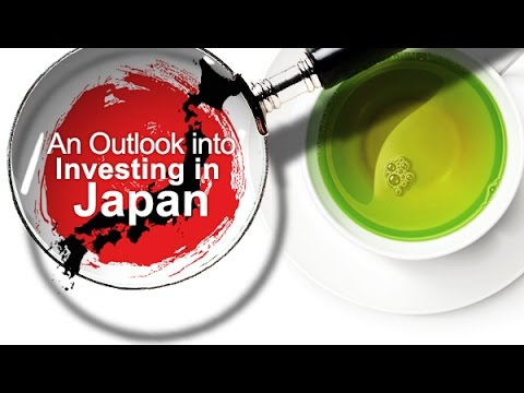 An Outlook into Investing In Japan -PhillipCapital Global Markets