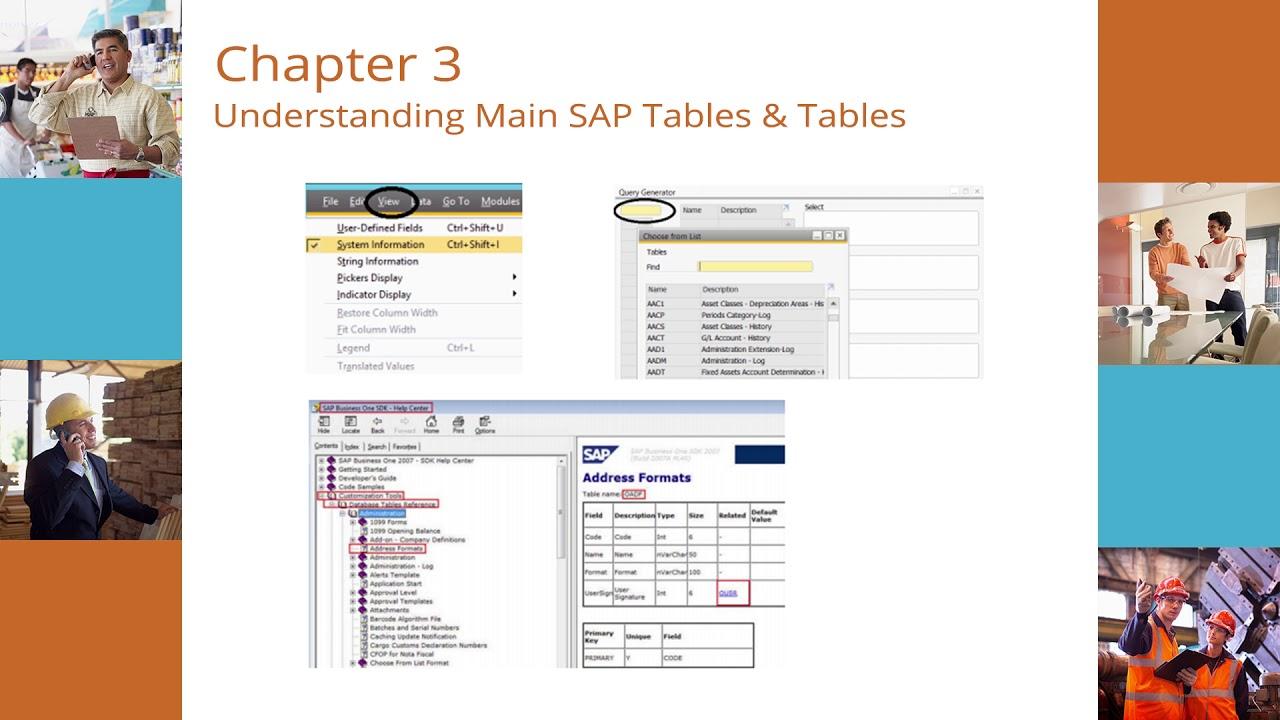 SQL Training for SAP Business One | Pioneer B1 | AZ - FL