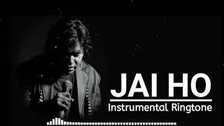 #ARRahman 🎼jai ho instrumental ringtone🎶
