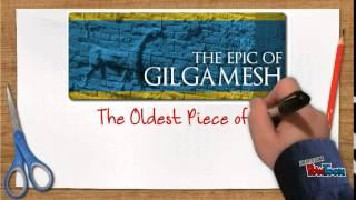 Intro to Gilgamesh: Mesopotamia