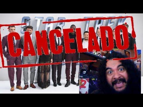 Noticias de M...: ¡Star Trek 4 se cancela!