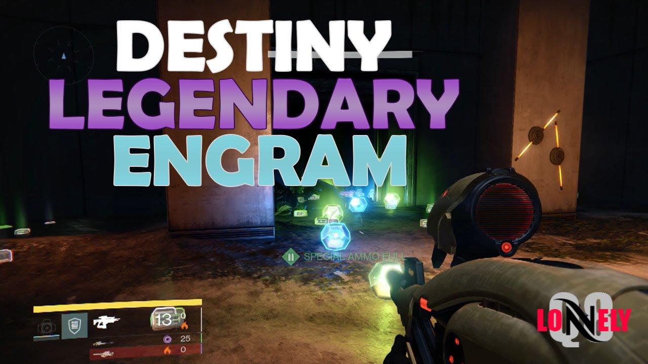 how to get luminous engram destiny 2