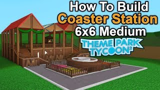 Theme Park Tycoon 2 Roller Coaster | Asdela