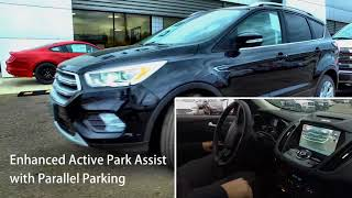 Eide ford-2017 ford escape suv in bismarck, nd august 2017