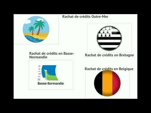 Le rachat de credit en France