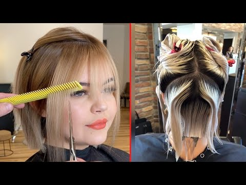 fringe-&-bob-haircuts-|-best-short-haircuts-|-easy-&-cool-hairstyles-for-women-|-best-hair-cut-|