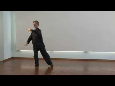 Yin Yang Bewegung im Integralen Yang-Stil - Andrea...