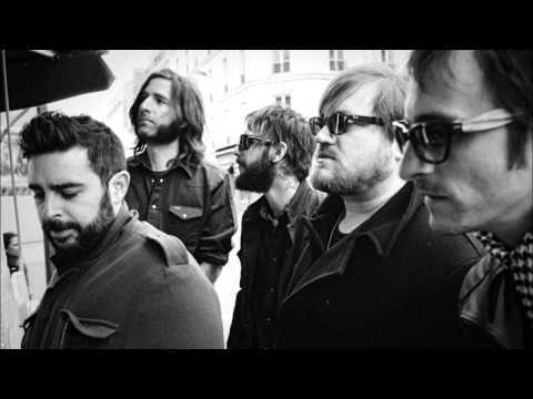 Band of Horses - A Little Biblical