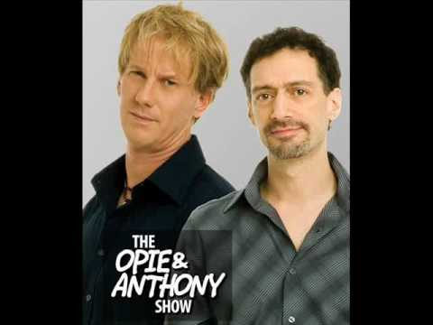 Opie and Anthony: Led Zeppelin Steals Songs Pt. I