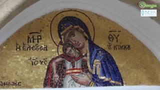 Монастырь Киккос — ПроСтранствия – Радио Вера – Елицы