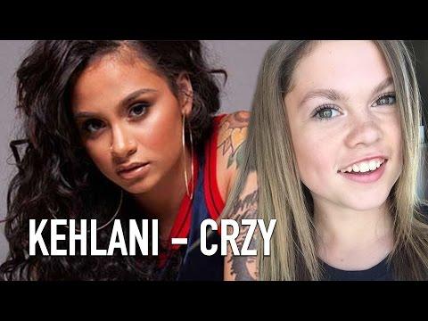 """CRZY"" - Kehlani Dance | Choreographed by Kenya Clay, Matt Steffanina & Antoine Troupe"