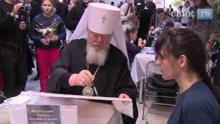 Уроки добра от Воронежской митрополии