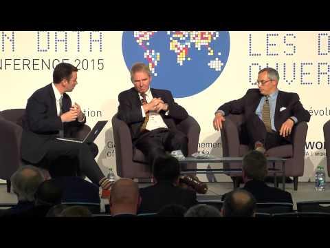 IODC15: The Future of Open Data