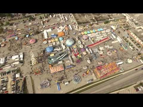 London Western Fair Events