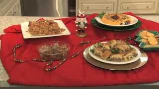 Meals From The Field – Holiday Recipes