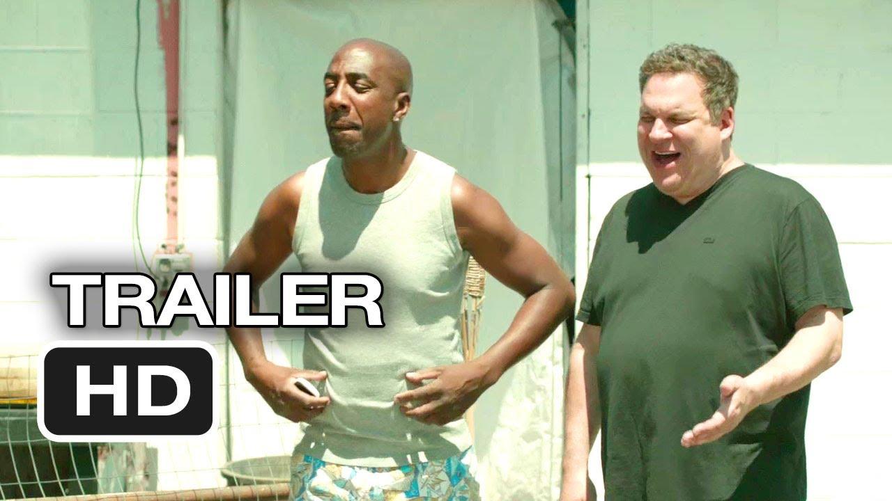 Dealin' with Idiots TRAILER 1 (2013) - Jeff Garlin, Gina Gershon Comedy HD
