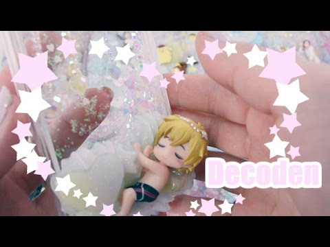 Early May 2017 Decoden