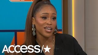 Eve: I Didn't Realize How Hard It Is To Be A Talk Show Host