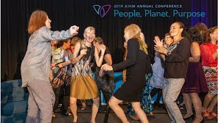 2019 AIHM ANNUAL CONFERENCE