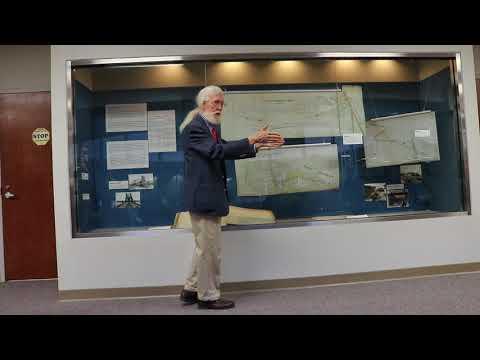 Memphis Bridge Presentation by Murray Hudson part 1.