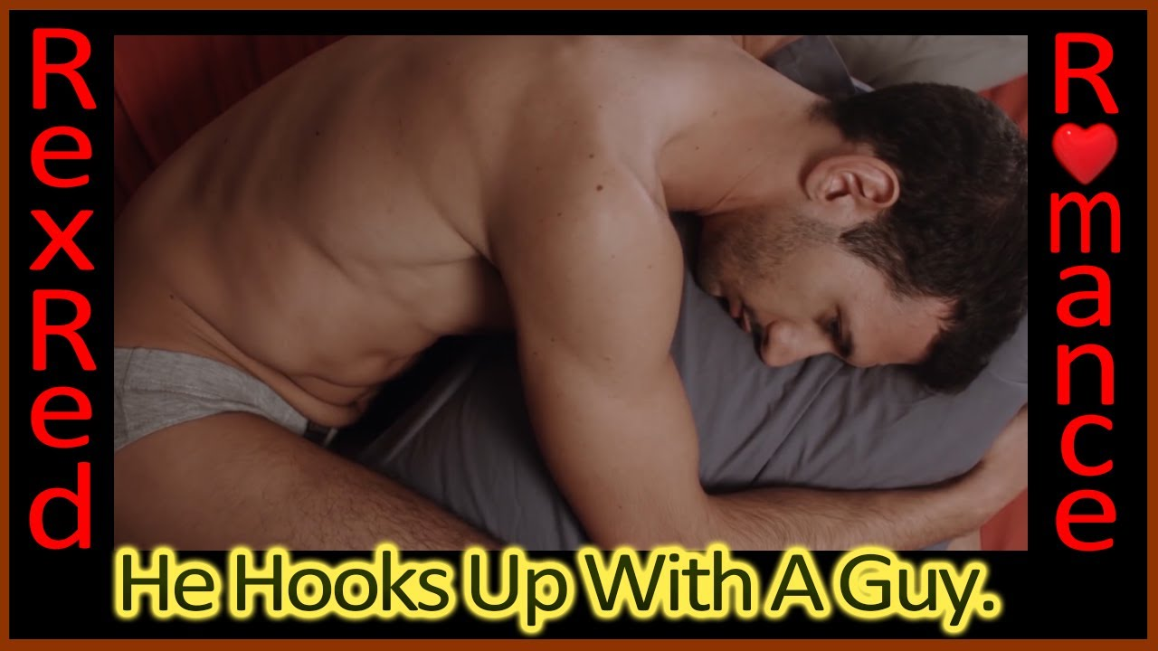 Download Two Men Become Involved | Gay Romance