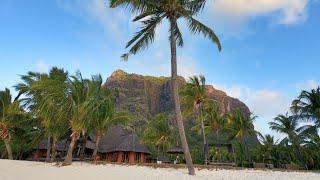 остров МАВРИКИЙ.пляж ЛЕМОРН.наш новый отель.и романтичный ужин