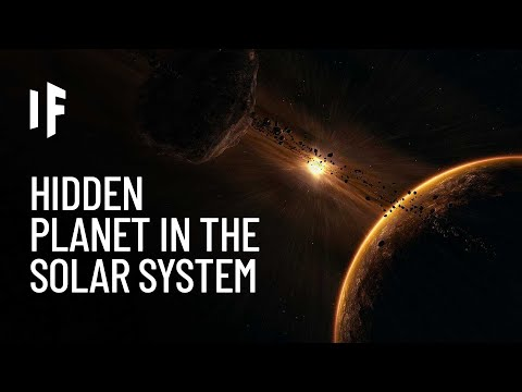 What If Planet