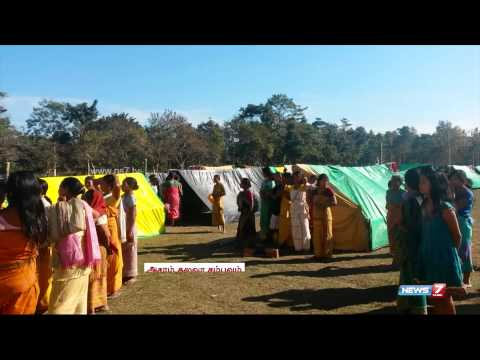 Assam Violence: Temporary  Relief camps devoid of any facilities