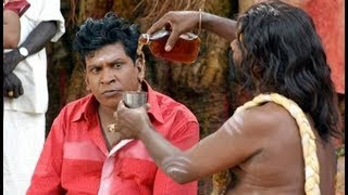 Vadivelu Nonstop Super Duper Laughing Tamil Comedy Scenes | Cinema Junction  HD