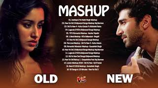 Old Vs New Bollywood Mashup Song 2020 -Hindi hits songs 2020 august-New Indian Mashup Playlist 2020