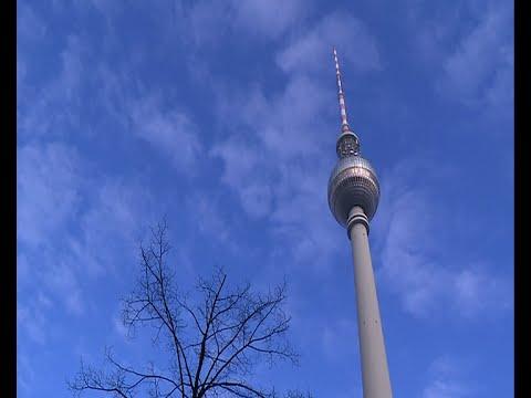 Sehenswert! // Der Berliner Fernsehturm