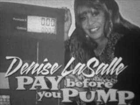 Denise LaSalle (Mississippi Woman)