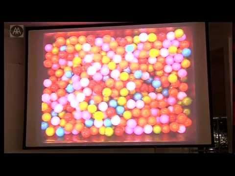Chris Bosse - Bubble-ism/Architectures of Foam