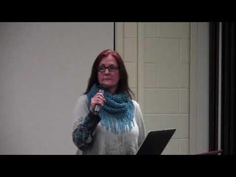Hamburg Wesleyan Church Presentation - 3-10-2018