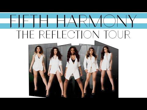 Fifth Harmony Reflection Tour FULL Concert! (HD) Miami, FL