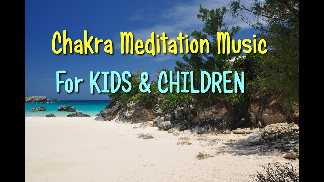 Meditation music for Children, Children meditation Music, Meditation for  Children, Kids