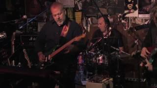 """Mike Keneally Band - """"kedgeree"""" Bakin' @ The Potato!"""