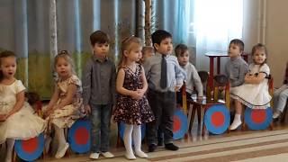 Стихи о бабушке и для бабушки Праздник в детском саду