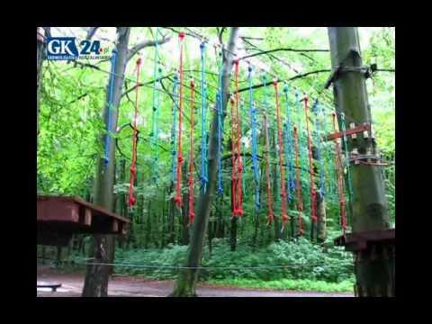 Park Linowy W Koszalinie Znowu Otwarty