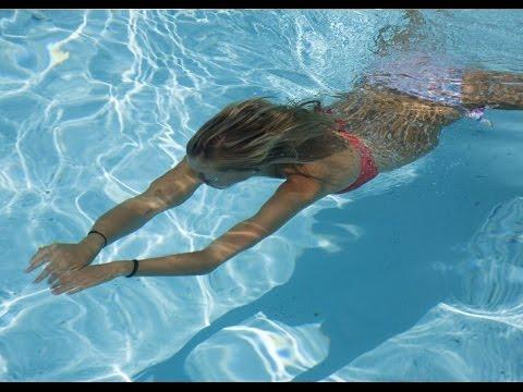 Плавание брассом при шейном остеохондрозе