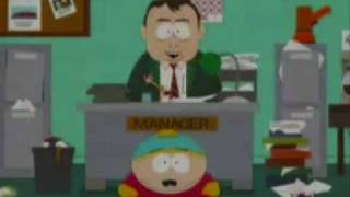 Ms. Cartman Femdom act with Mr. Macky