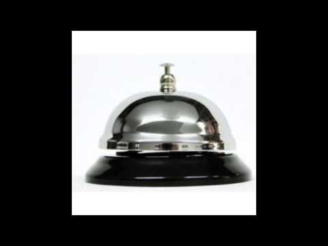 Cloche Sonnerie / SMS