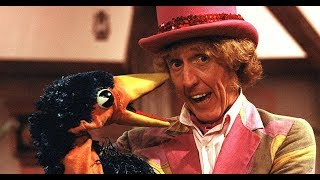 Rod Hull, 63, (1935-1999) UK Entertainer