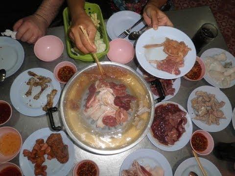 Ninja BBQ Buffet Restaurant Pattaya