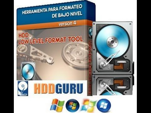 HDD Low Level Format Tool 4 40 Serial Key