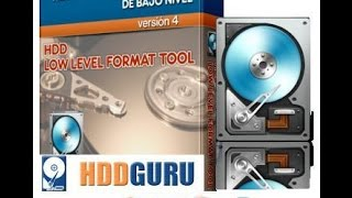 HDD Low Level Format Tool 4.40 Serial Key WORKING (2019)