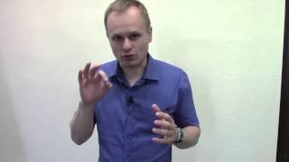Отзыв Алексея Уразова для Романа Шляхова о прохождении интенсива