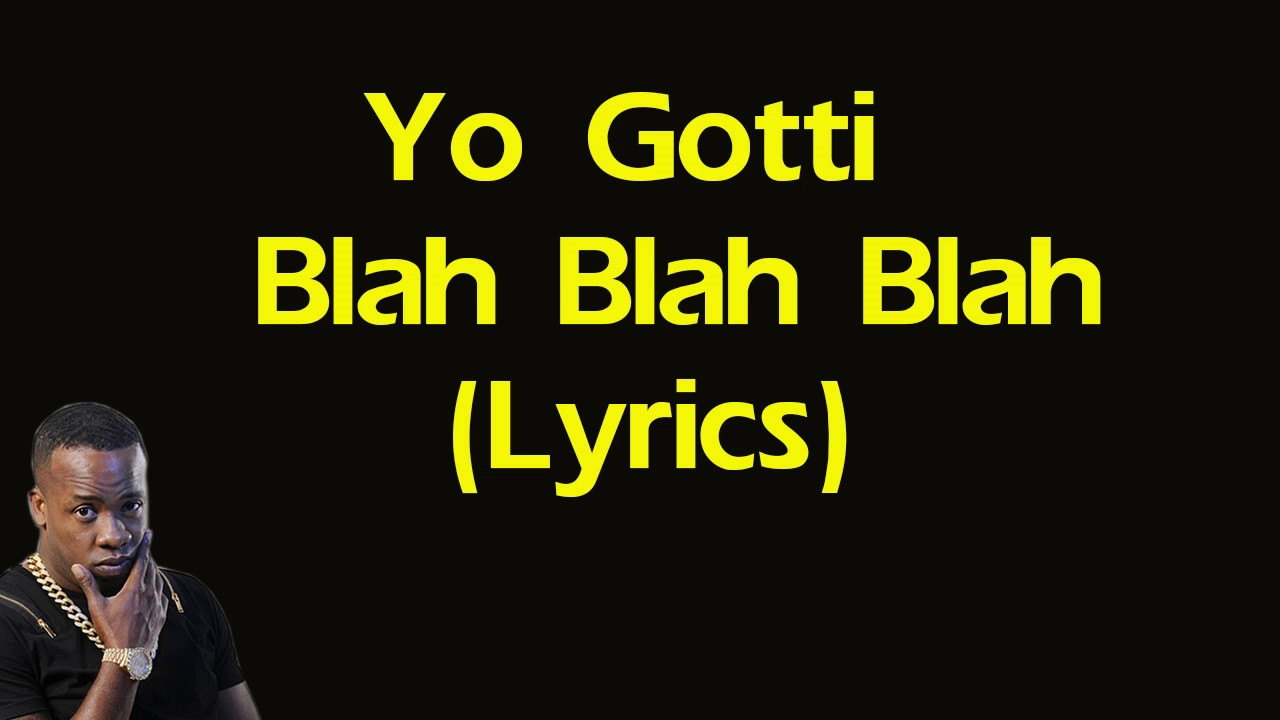 yo gotti blah blah free mp3 download